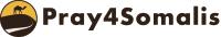 Pray4Somalis Logo